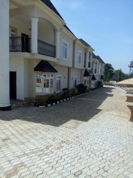 4 Units 5 Bedroom Duplexes, Asokoro District, Abuja, Terraced Duplex for Sale