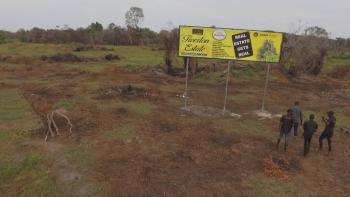 Tiverton Estate, Igando Orudu, Orimedu, Ibeju Lekki, Lagos, Mixed-use Land for Sale