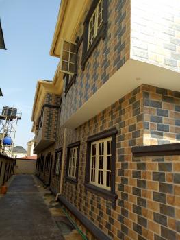 Brand New 3 Bedroom Flat, Peninsula Garden Estate, Ajah, Lagos, Flat for Rent