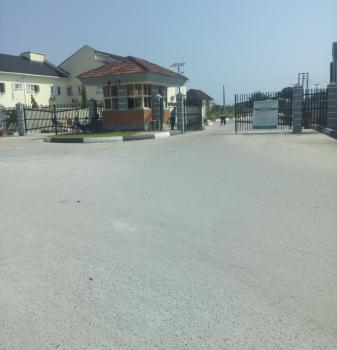Nice and Standard Plot of Land for Sale  in a Serene and Secured, Beachwood Estate Off Lekki - Epe Expressway, Imalete Alafia, Ibeju Lekki, Lagos, Residential Land for Sale
