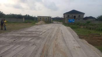 Beach Front Estate, Beach Front Estate, Akodo Ise, Ibeju Lekki, Lagos, Mixed-use Land for Sale