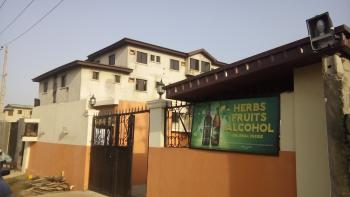 37 Bedroom Hotel / Guest House Joint Venture, Ori-oke, Ogudu, Lagos, Hotel / Guest House Joint Venture