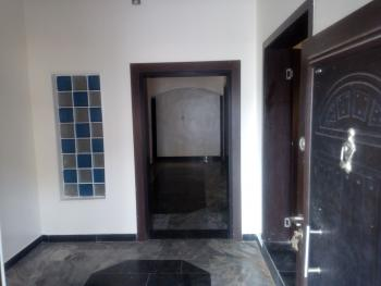 4 Bedroom + 2 Room Self Contained, Gwarinpa, Abuja, Detached Duplex for Rent