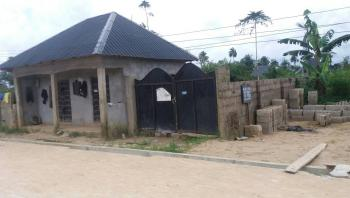 Full Plot of Land, Tombia Amasoma Road, Close to Big Church, Yenagoa, Bayelsa, Residential Land for Sale