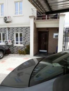 4 Bedroom Fully Furnished Luxury Semi Detached Duplex, Rock Vile Estate, Gudu, Abuja, House for Sale