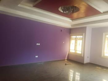 Promo: 4 Bedroom & a Bq Terrace Duplex, at Porsche Estate, By Turkish Hospital, Life Camp, Mbora, Abuja, House for Sale