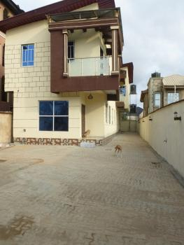 Spacious and Superbly Finished 5 Bedroom House with 2 Room Boys Quarters, Jakande Estate, Isolo, Lagos, Detached Duplex for Sale