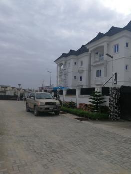Luxury Plot of Land in Lekki Phase 2, Jerry Nwakobi Street, Lekki Phase 2, Lekki, Lagos, Residential Land for Sale