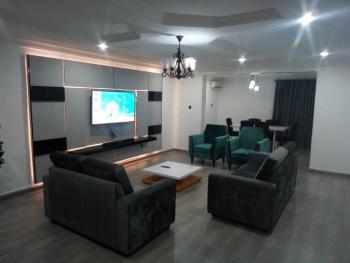 Lovely 3 Bedroom Luxury Short Let Apartment, Banana Island, Ikoyi, Lagos, Flat Short Let