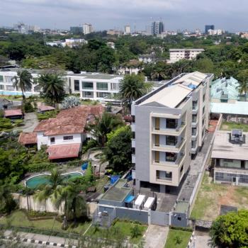 Impressive Architecturally Designed 3 Bedroom Flat for Short Let  Apartment, Old Ikoyi, Ikoyi, Lagos, Flat Short Let