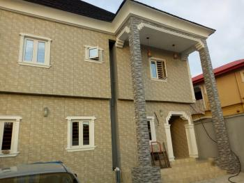 Brand New Serviced 2 Bedroom Flat, Sunview Estate, Sangotedo, Ajah, Lagos, Flat for Rent