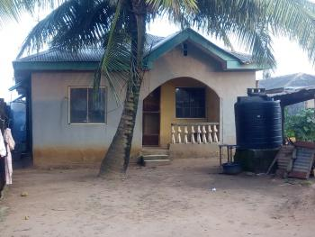 Four Units of Flats, Igando, Ikotun, Lagos, Detached Bungalow for Sale