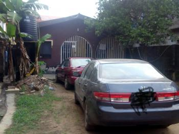 Two Bedroom and Room Self Contained, Igando, Ikotun, Lagos, Detached Bungalow for Sale