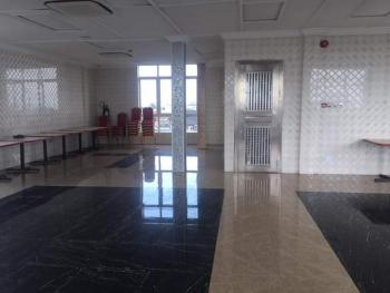 Magnificent Edifying Open Floor Office Space, Oba Akran, Ikeja, Lagos, Office Space for Rent