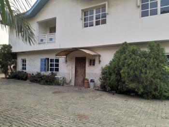 a Nicely Built 5 Bedroom Semi Detached Duplex, Mende, Maryland, Lagos, Semi-detached Duplex for Sale