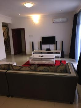 2 Bedroom Luxury Apartment, Cromwell Estate, Off Chevron Drive, Chevy View Estate, Lekki, Lagos, Mini Flat Short Let