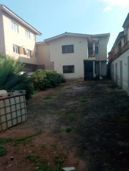 Standard 4 Bedroom Semi Detached Duplex, Ojodu Abiodun, Ojodu, Lagos, Semi-detached Duplex for Sale