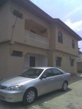 a Lovely 3 Bedroom Apartment, Bola Ayorinde Street, Peninsula Garden Estate, Ajah, Lagos, Flat for Rent