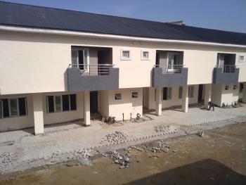 3 Bedroom Terrace Duplex  for Sale in Lekki Horizon Estate, Lekki Horizons Estate, Off Kushenla Road, Ikate Elegushi, Lekki, Lagos, Terraced Duplex for Sale