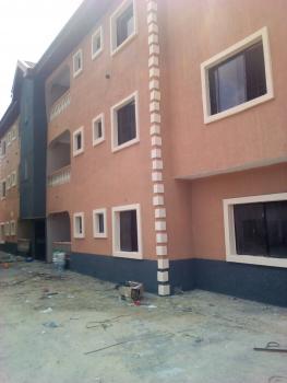 Super Clean 3 Bedroom Flats, Thomas Tera Estate, Beside Dominion Pizza, Thomas Estate, Ajah, Lagos, Flat for Rent