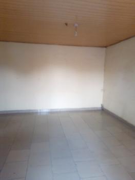 Spacious Mini Flat Upstairs, Off Ishaga Road, Idi Araba, Surulere, Lagos, Mini Flat for Rent
