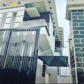 4 Bedroom Fully Detached Duplex with a Bq, Ajah, Lagos, Detached Duplex for Sale