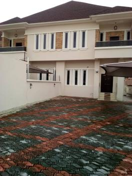Wonderfully Built 4 Bedroom Semi Detached Duplex with a Room Bq, Thomas Estate, Ajah, Lagos, House for Sale