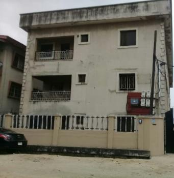 Block of Flats, Oni Street, Off Randle Avenue, Surulere, Lagos, Block of Flats for Sale