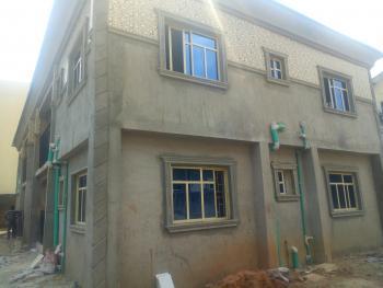 Newly Built 2 Bedroom En Suite Flat, Sabo, Yaba, Lagos, Flat for Rent