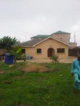 3 Bedroom Setback Bungalow, Ijoko, Ogun, Detached Bungalow for Sale