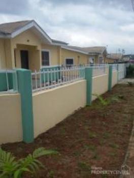 4 Bedroom Bungalow, Diamond Estate, Along Lasu-isheri Expressway, Igando, Ikotun, Lagos, Detached Bungalow for Sale