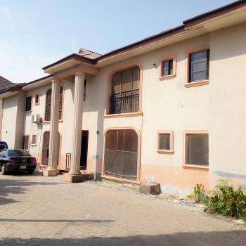 a Spacious and Affordable 3 Bedroom Apartment, By Aym Shaffa Filling Station, Wuye, Abuja, Mini Flat for Rent