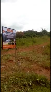 Luxury Estate Plots of Land, Four Corner Junction, Enugu, Enugu, Residential Land for Sale