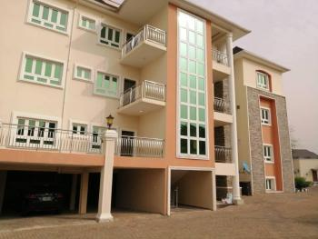 2 and 3 Serviced Apartments, By Asokoro Extension After Nnpc Mega Station, Guzape District, Abuja, Flat for Rent