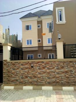 Super Clean 2 Bedroom Flats, Ogoyo Estate, Mobile Road, Ilaje Bus Stop, Ilaje, Ajah, Lagos, Flat for Rent