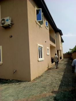 Well Finished 3 Bedroom Flats, Mobil Road, Ogoyo Estate, Ilaje Bus Stop, Ilaje, Ajah, Lagos, Flat for Rent