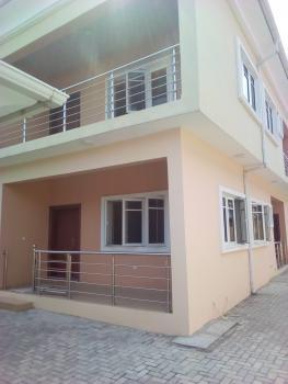 Luxury 3 Bedroom Flats, Ogoyo Estate, Mobil Road, Ilaje Bus Stop, Ilaje, Ajah, Lagos, Flat for Rent