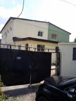 En Suit 4 Bedroom Semi-detached Duplex + 2 Servant Room, Dolphin Estate Ikoyi, Dolphin Estate, Ikoyi, Lagos, Detached Duplex for Rent