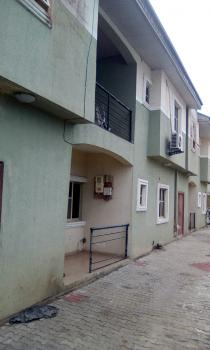 Luxury Two Bedrooms Flat with Excellent Facilities, 7,alhaji Taiwo Street, Unity Estate Badore Ajah Lagos ., Badore, Ajah, Lagos, House for Rent