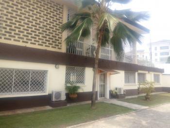 4 Bedroom Detached House with 2 Room Bq, Adeleke Adedoyin Street, Victoria Island (vi), Lagos, Detached Duplex for Sale