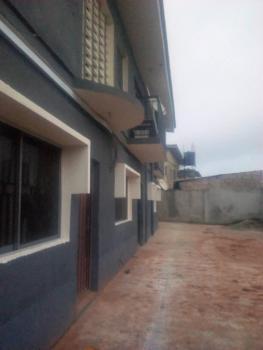 a Block of 4 Nos. 3 Bedroom Flat, Ojodu, Alagbole, Ifo, Ogun, Block of Flats for Sale