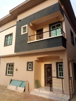 Brand New Lovely Superb 2 Bedroom Flats with Top  Notch Pop Finishing, Thera Haven, Thomas Estate, Ajah, Lagos, Flat for Rent