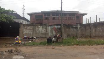 a Redevelpoable Property on Plots of Land Measuring 1,455 Sqm Ogudu Gra Ph2 @#95m, Phase 2, Gra, Ogudu, Lagos, Residential Land for Sale