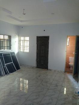Brand New Lovely Built Mini Flat with Pop Finishing Designs and Well Screeded Walls in a Block of 4 Flats and All Rooms En Suite, Thera Haven, Thomas Estate, Ajah, Lagos, Mini Flat for Rent