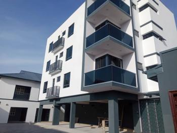 Three Bedroom Flat, Mohammed Street, Agungi, Lekki, Lagos, Flat for Rent