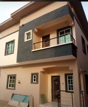 Brand New 2 Bedroom Flat with Water Heater and All Rooms Ensuite, Thomas Estate, Ajah, Lagos, Flat for Rent