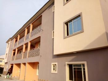 Brand New 2 Bedroom Flat, By Lekki Palms Estate, Ado Road, Opp Thomas Estate, Ajah Lagos, Ado, Ajah, Lagos, Flat for Rent