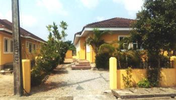 3 Bedroom Bungalow, Heavens Gate Phase 1, Aiyeteju, Oppo Ibeju Lekki Lga, Epe Expressway, Baba Adisa, Ibeju Lekki, Lagos, Detached Bungalow for Sale