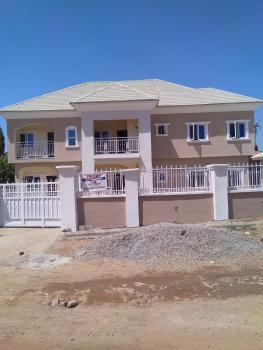 Luxury 2 Bedroom Semi Detached, Plot 125, Engr Kolawole Street, Dawaki, Gwarinpa, Abuja, Mini Flat for Rent