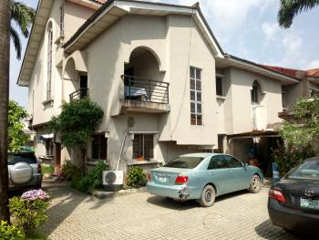 5 Bedroom Detached Duplex with Spacious Compound, Marshyhill Estate, By Akins Bus Stop, Badore, Ajah, Lagos, Semi-detached Duplex for Sale